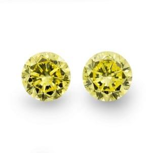 Fancy Intense Yellow 2301510