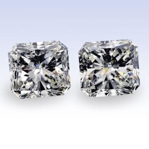 Камень без оправы, бриллиант Цвет: Микс, Вес: 14.41 карат