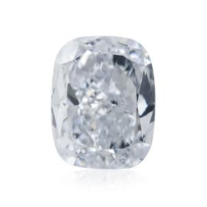 Камень без оправы, бриллиант Цвет: Голубой, Вес: 0.74 карат