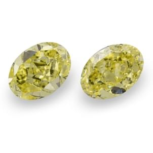 Камень без оправы, бриллиант Цвет: Желтый, Вес: 6.19 карат