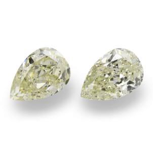 Камень без оправы, бриллиант Цвет: Микс, Вес: 5.61 карат