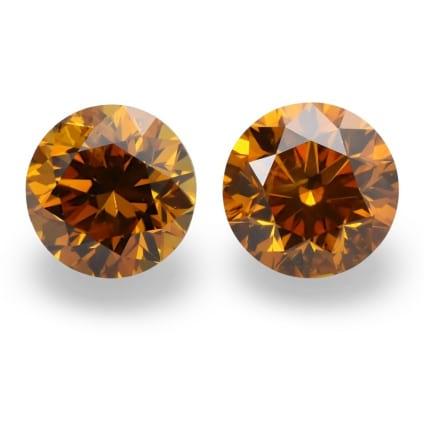 Камень без оправы, бриллиант Цвет: Микс, Вес: 1.01 карат