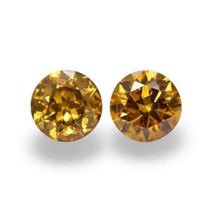 Камень без оправы, бриллиант Цвет: Микс, Вес: 4.22 карат