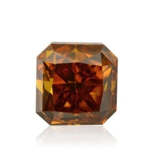 Fancy Deep Brownish Orange 320634