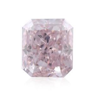 Камень без оправы, бриллиант Цвет: Розовый, Вес: 0.62 карат