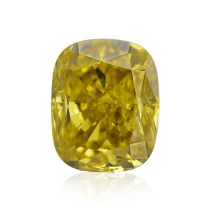Fancy Deep Brownish Yellow 593388