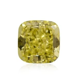 Fancy Intense Yellow 1525302
