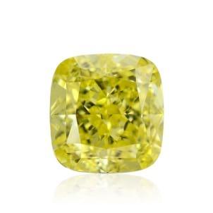 Fancy Intense Yellow 1863708