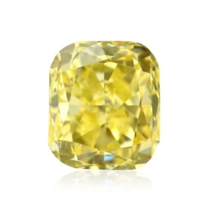 Fancy Intense Yellow 263430