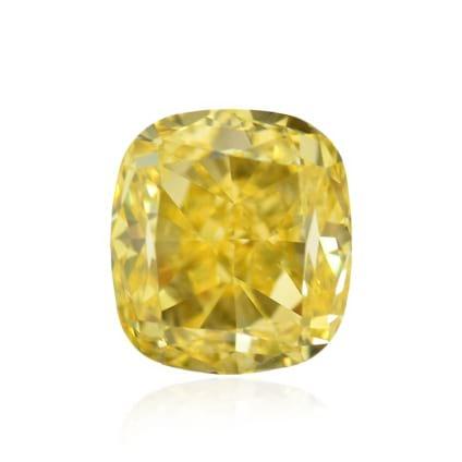 Fancy Intense Yellow 609978