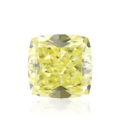 Fancy Intense Yellow 701844