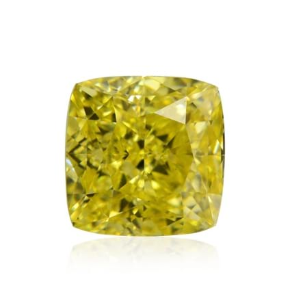 Fancy Intense Yellow 1694616