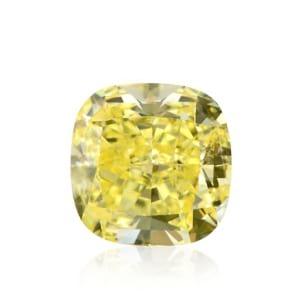 Fancy Intense Yellow 781062