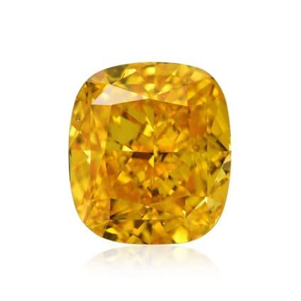 Fancy Vivid Yellowish Orange 1637490