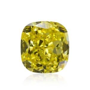 Fancy Vivid Yellow 1757634