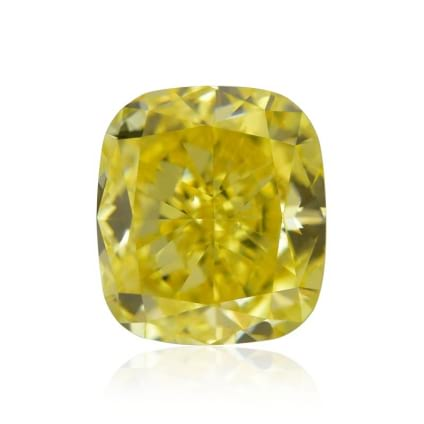 Fancy Vivid Yellow 720960
