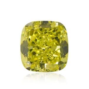 Fancy Vivid Yellow 1807668