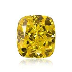 Fancy Vivid Yellow 1636332