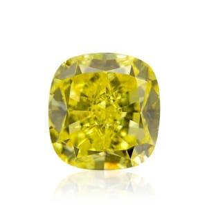 Fancy Vivid Yellow 894714