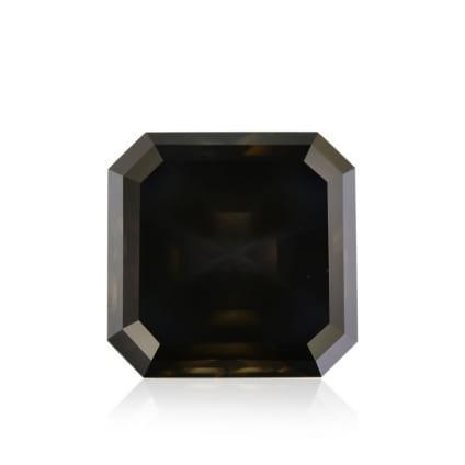 Камень без оправы, бриллиант Цвет: Серый, Вес: 1.24 карат