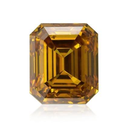 Fancy Deep Brownish Yellowish Orange 1795494