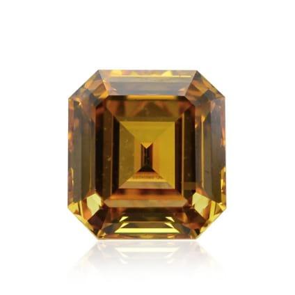 Fancy Deep Yellow Orange 1735248