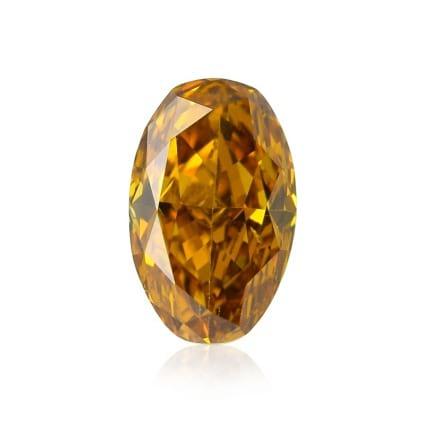 Fancy Deep Brownish Yellowish Orange 1187790