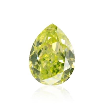 Fancy Greenish Yellow 121968