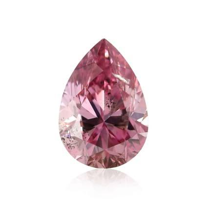 Fancy Intense Purplish Pink 1108086