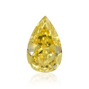 Fancy Vivid Yellow 1831320