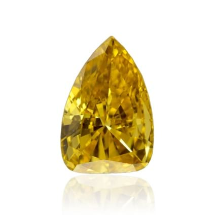 Fancy Vivid Orangy Yellow 1701870