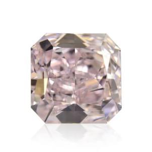 Камень без оправы, бриллиант Цвет: Розовый, Вес: 1.44 карат
