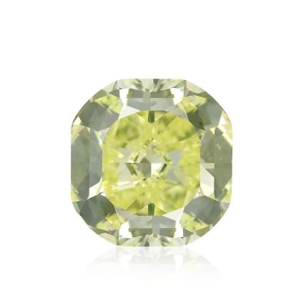 Fancy Green Yellow 502932