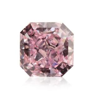 Fancy Intense Purple Pink 132996