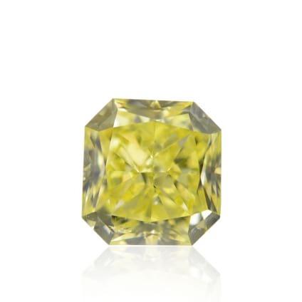 Fancy Intense Yellow 784320