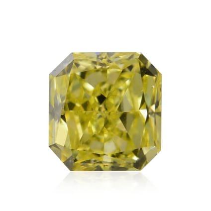 Fancy Intense Yellow 1718748