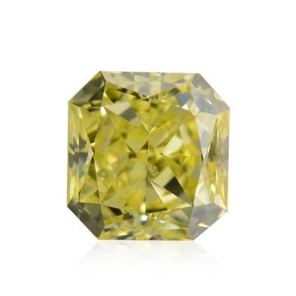 Fancy Intense Yellow 1718676