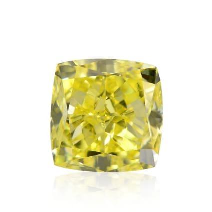 Fancy Intense Yellow 381498