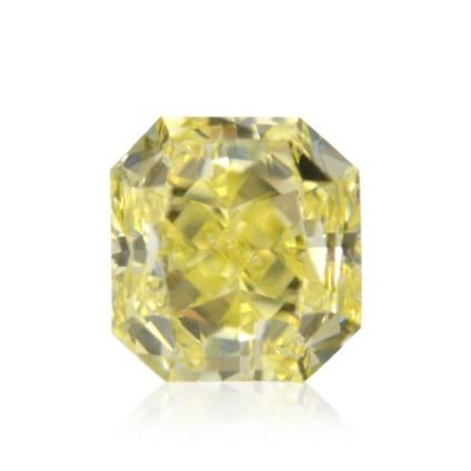 Fancy Intense Yellow 262758