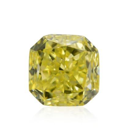 Fancy Intense Yellow 1718670