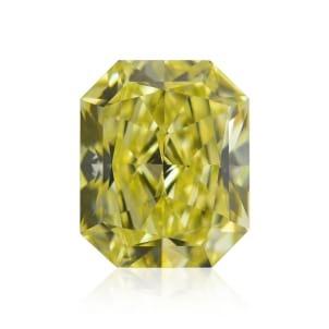 Fancy Intense Yellow 1816398