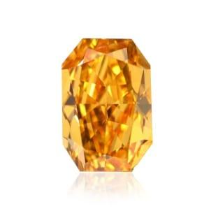Fancy Vivid Orange 693402