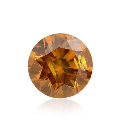 Fancy Deep Yellow Orange 1561800