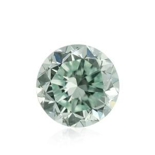 Fancy Intense Bluish Green 1167600