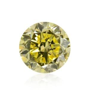 Fancy Intense Yellow 1533234