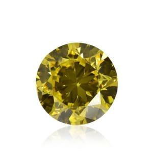 Fancy Vivid Yellow 1808748